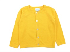 Noa Noa Miniature cardigan yolk yellow